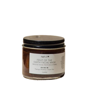 Renew Facial Mask by Harlow Skin Co