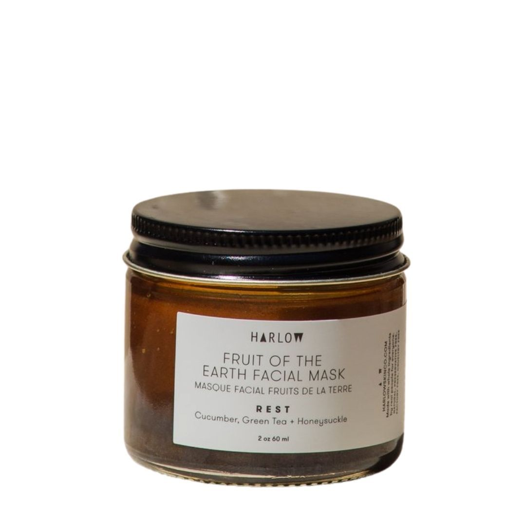 Rest Facial Mask by Harlow Skin Co