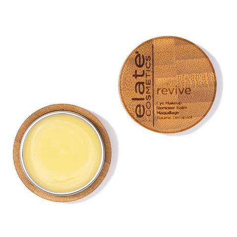 Revive Eye Makeup Remover Balm by Elate Cosmetics