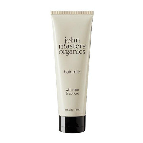 Rose & Apricot Hair Milk by John Masters Organic