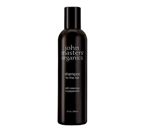 Rosemary & Peppermint Shampoo For Fine Hair by John Masters Organic
