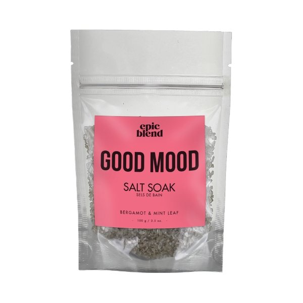 Salt Soak by Epic Blend