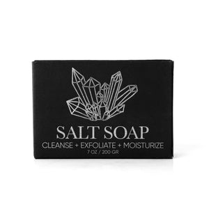 Salt Soap by Rebels Refinery
