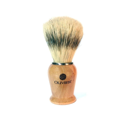 Shave Brush by Olivier
