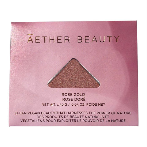 Single Shadows by Aether Beauty