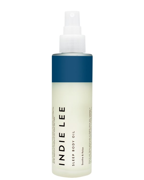 Sleep Body Oil by Indie Lee