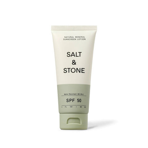 SPF 50 Sunscreen by Salt and Stone