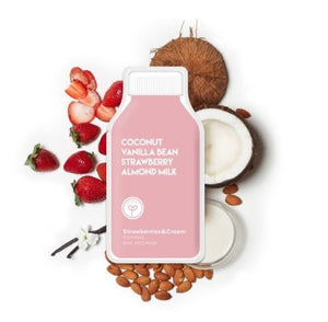 Strawberries & Cream Soothing Raw Juice Mask by ESW Beauty