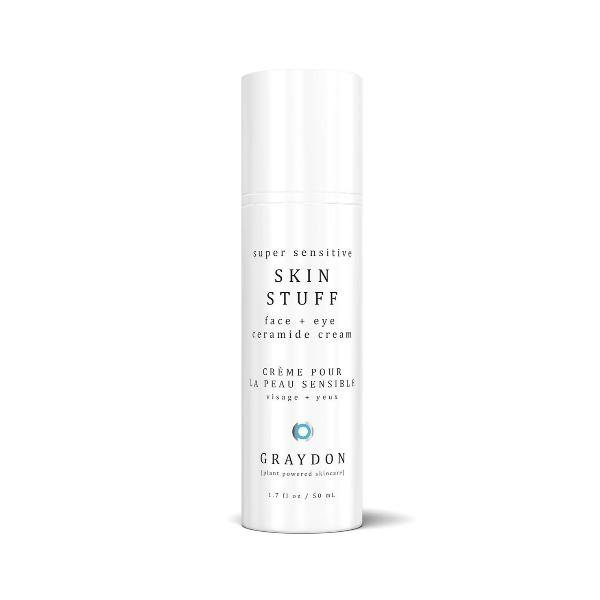 Super Sensitive Skin Stuff by Graydon Skincare