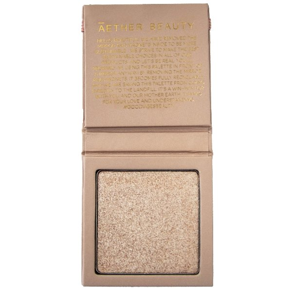 Supernova Crushed Pure Diamond Highlighter by Aether Beauty