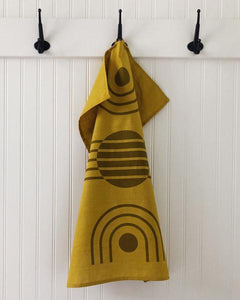 Tea Towel by Ten and Co
