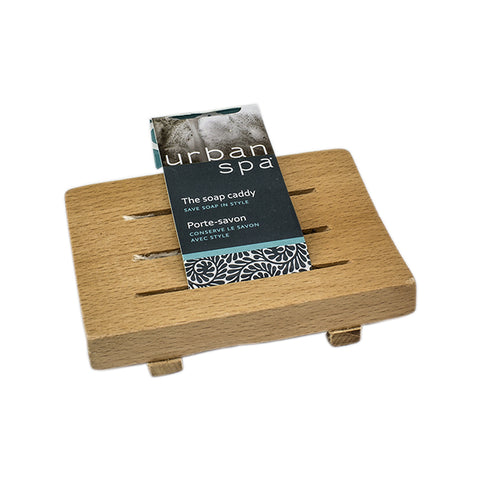Soap Caddy by Urban Spa