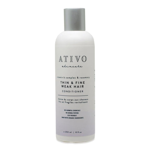Thin & Fine Weak Hair Conditioner by Ativo
