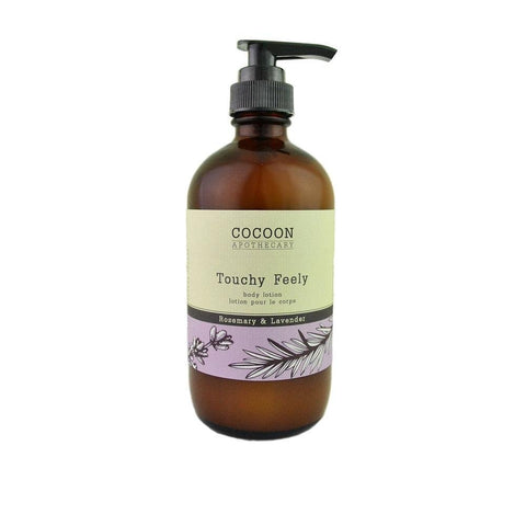 Touchy Feely Body Lotion by Cocoon Apothecary