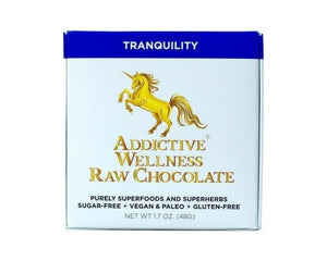 Tranquility Chocolate by Addictive Wellness