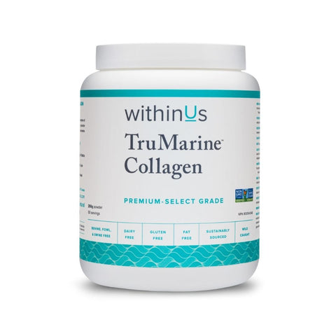 Trumarine™ Collagen by WithinUs