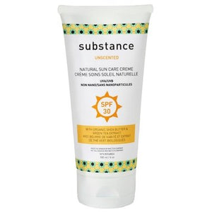 Unscented Sun Care Creme by Matter Company
