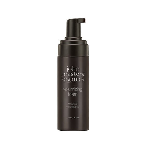 Volumizing Foam by John Masters Organic