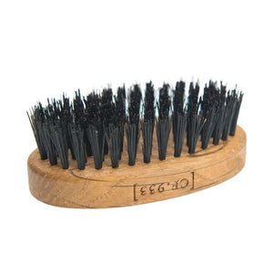 Wild Boar Bristle Beard Brush by Captain Fawcett