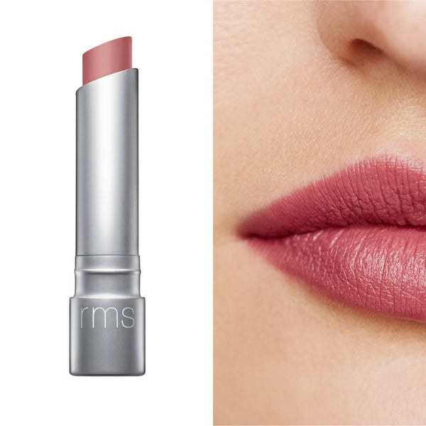 Wild With Desire Lipsticks by RMS Beauty