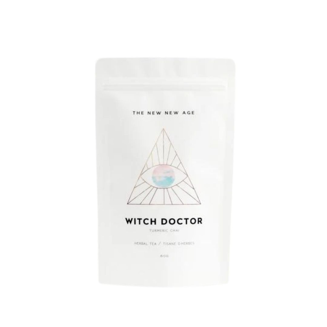 Witch Doctor Tea by The New New Age