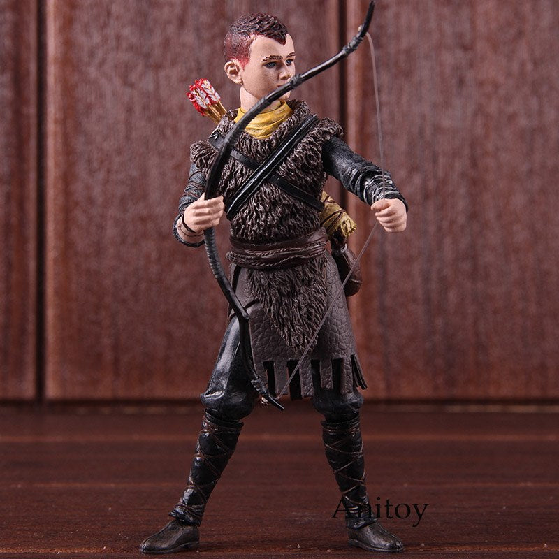 God of War Atreus Action Figure