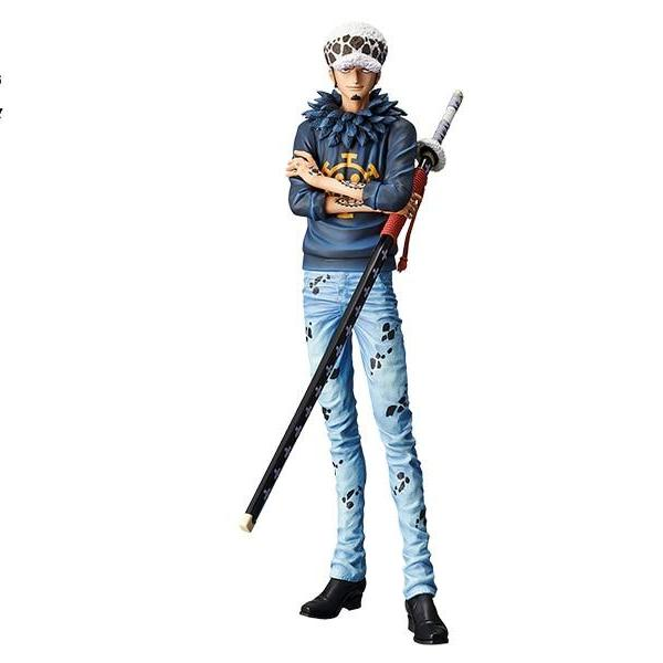 ONE PIECE Trafalgar Law Figure