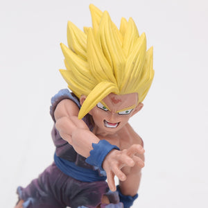 Dragon Ball Z Gohan Action Figure