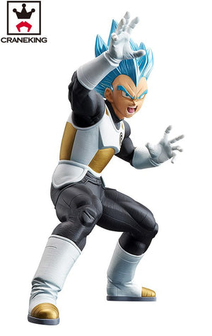 Vegeta Super Saiyan Blue figure