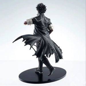 Dabi Figure Banpresto My Hero Academia Figure Colosseum Billboard Charts