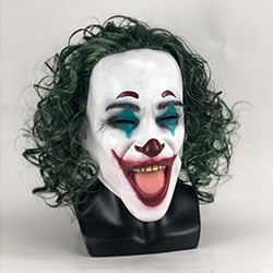 Joker 2019 Original Mask - Halloween & Party