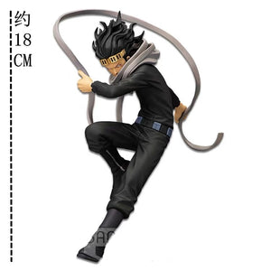 My Hero Academia  Shouta Aizawa Figure Banpresto