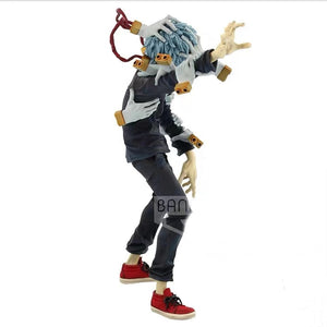 Tomura Shigaraki Figure My Hero Academia Figure Colosseum Vol.4