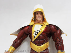 DC Comics Shazam PVC Action Figure Collection Toy