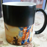 Dragon Ball Z Super Mug