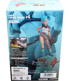 Original BANPRESTO Dragon Ball Z Bulma Figure