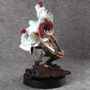 One Piece Whitebeard Figure Edward Newgate Figure