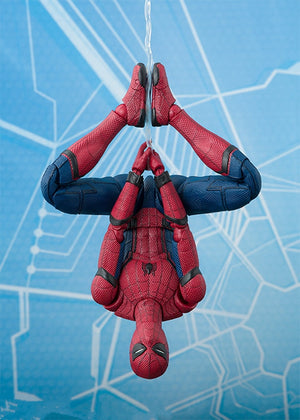 Spiderman Homecoming Action figure