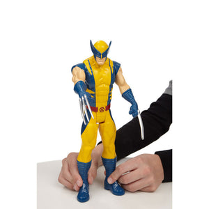 Marvel  X-men Wolverine PVC Action Figure