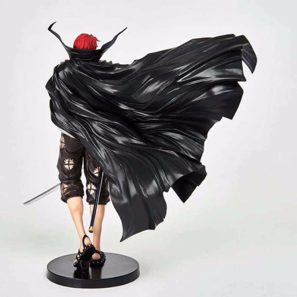 One Piece Shanks Action Figure