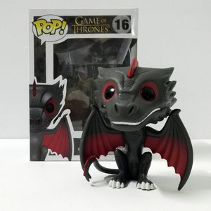 FUNKO POP Game of Thrones Figures