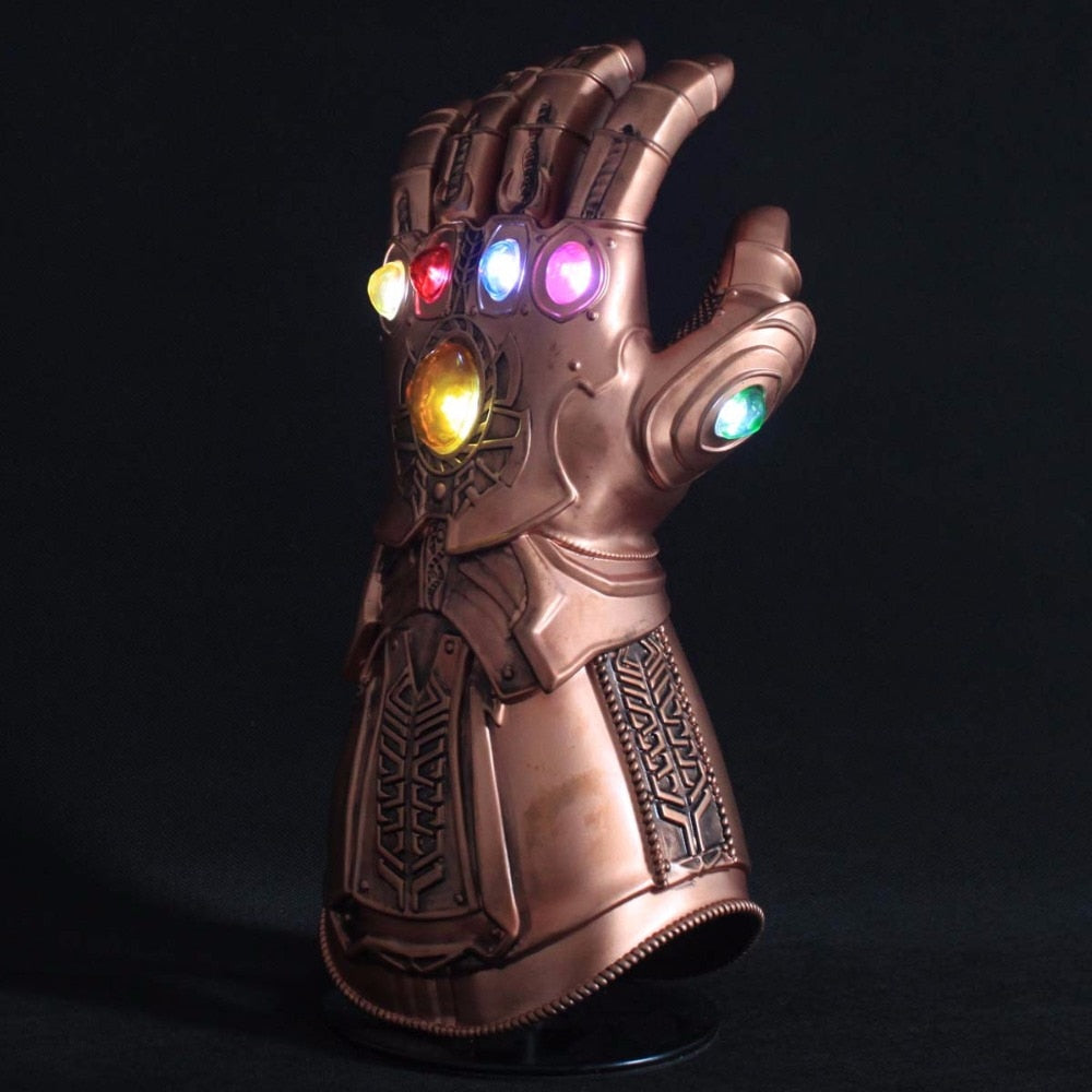 LED Light Thanos Infinity Gauntlet