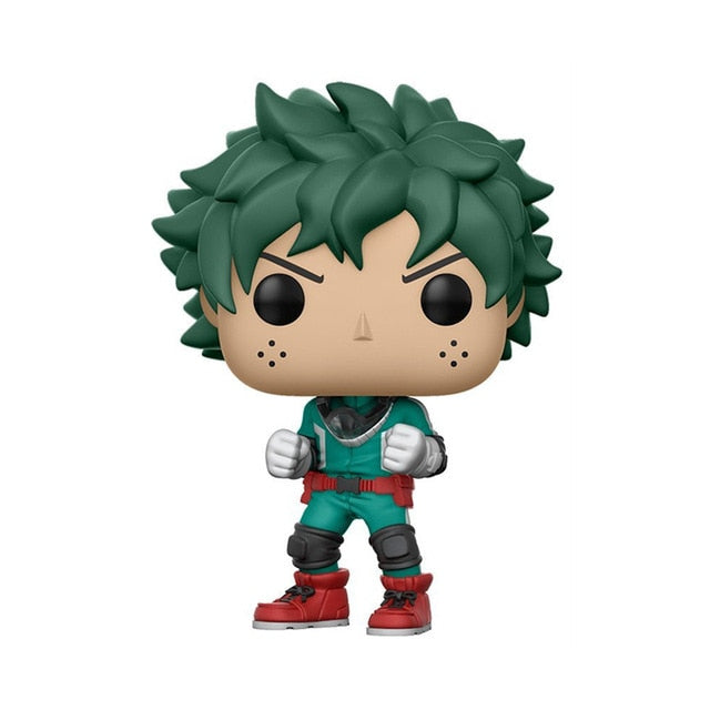My Hero Academia DEKU All Might Midoriya Izuku Bakugou Katsuki Action Figure
