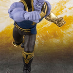 Thanos Action Figure