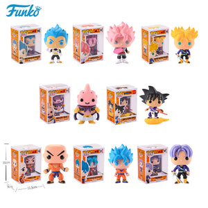 Dragon Ball Z Funko Pop