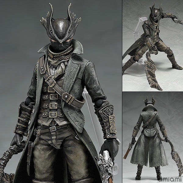 Bloodborne Action Figure