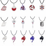 Naruto Shippuden Necklaces