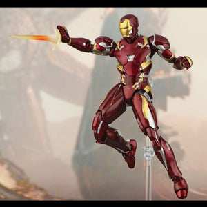 Marvel The Avengers Iron Man Figure