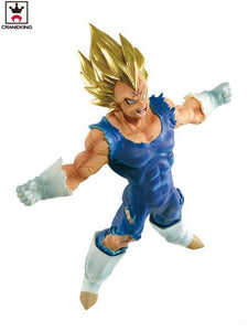 Dragon Ball Z Blood of Saiyans Majin Vegeta Figure