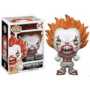 FUNKO POP New arrival Chucky Billy Pennywise Collectible